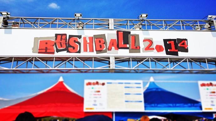 rushball2014