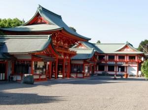 近江神宮B