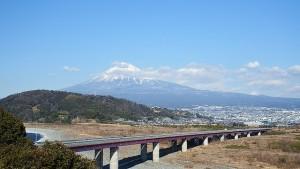 ⑬富士川SA
