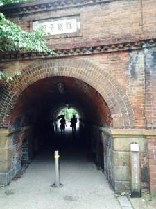 南禅寺トンネル